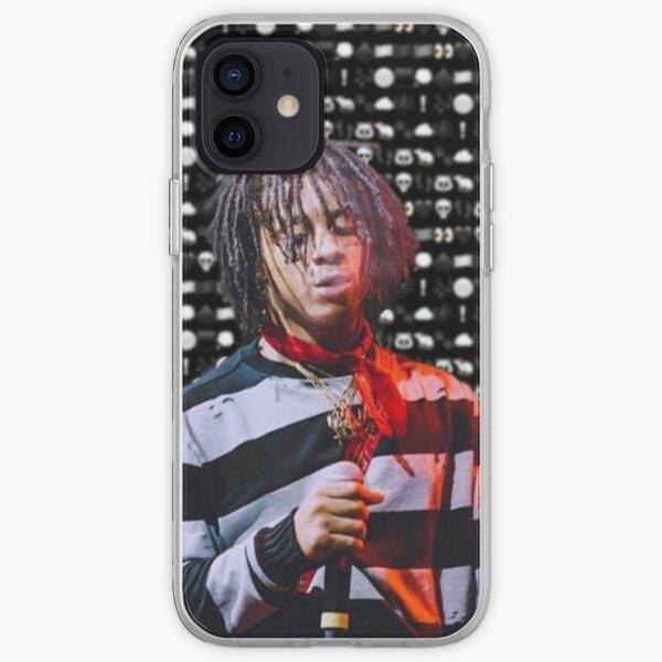 Étui pour téléphone Trippie Redd Coque souple iPhone