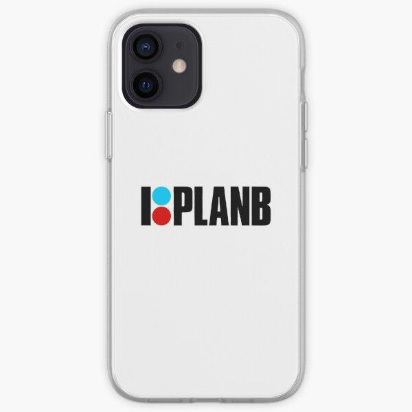 La empresa Plan B se formó como parte de la empresa Dwindle Distribution. Funda blanda para iPhone