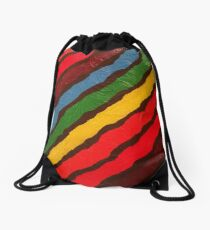 The Power of Expression Drawstring Bag
