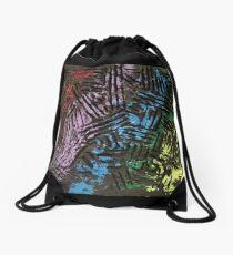 Creative Freedom Drawstring Bag