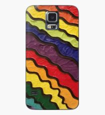 Rainbow Happiness Case/Skin for Samsung Galaxy