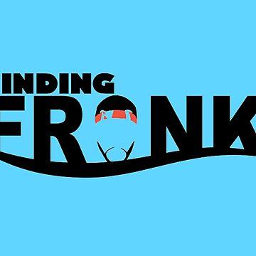 Finding Frank Ocean by cperdue