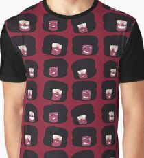 Garnets Graphic T-Shirt