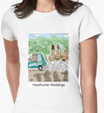 Headhunter Weddings T-Shirt