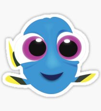 Finding Dory, Baby Dory  Sticker