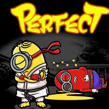 You win... Perfect! by raidan1280