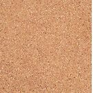 Cork texture by sermi