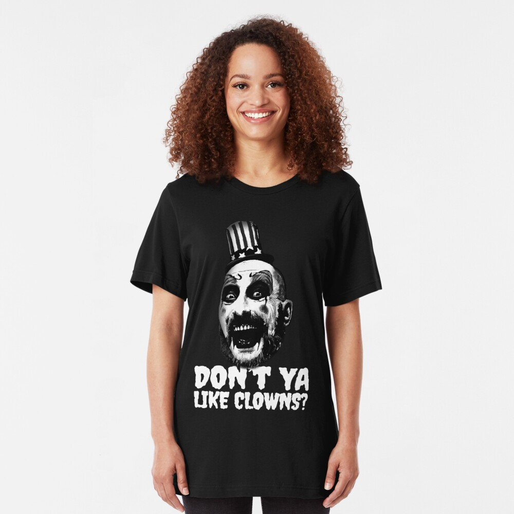 You're A Reject. Slim Fit T-Shirt