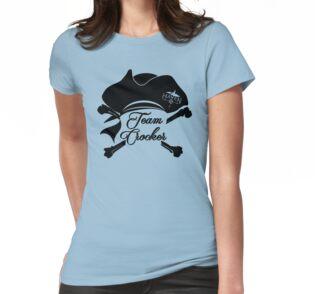 f0050be9 Haven Team Crocker Black Pirate Hat Logo