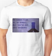 Dr. Who Silence in the Library Unisex T-Shirt