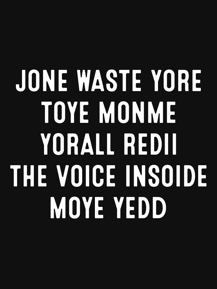 Jone Waste Yore Toye Monme Yorall Redii  by Lori0595