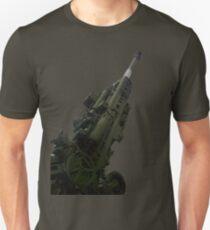 Howitzer Unisex T-Shirt