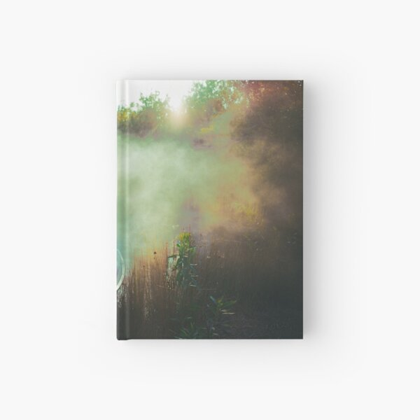 Ascendance (Lady of the Lake IV) Hardcover Journal