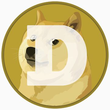 Doge by renegadeforks