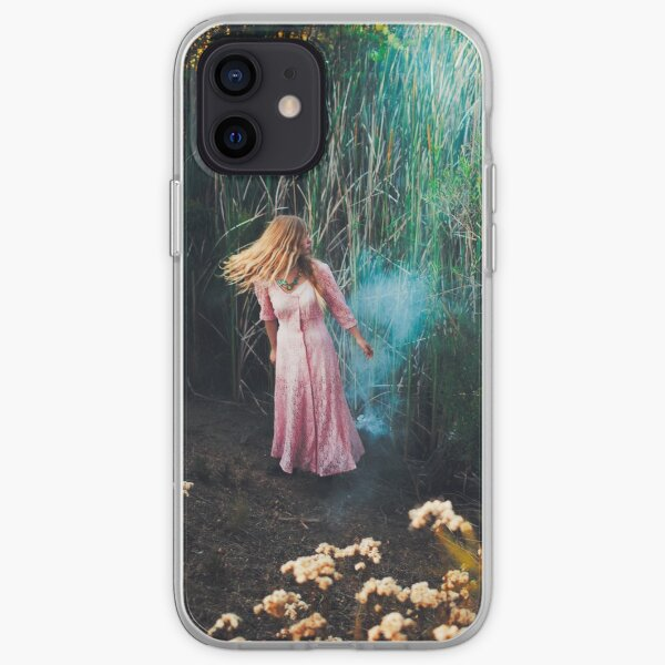 Awakening (Lady of the Lake V) iPhone Soft Case