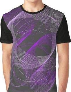 Tubes Graphic T-Shirt