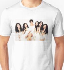 Keeping Up with the Kardashians Unisex T-Shirt