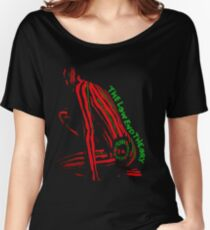 Tribe Called Quest - The Low End Theory Women's Relaxed Fit T-Shirt