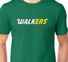Walkers. Eat Flesh.™ Unisex T-Shirt