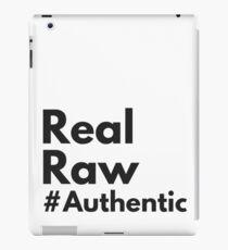Power Slogan iPad Case/Skin