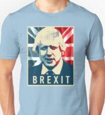 Boris Johnson Brexit T-Shirt