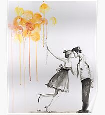 Love Like This Poster