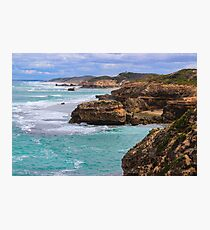 St Paul's Beach, Sorrento, Mornington Peninsula Photographic Print