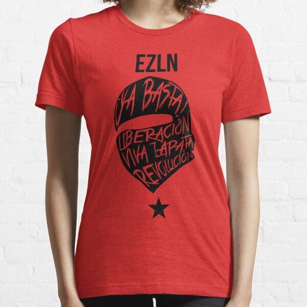 ¡Viva las Zapatistas! Essential T-Shirt