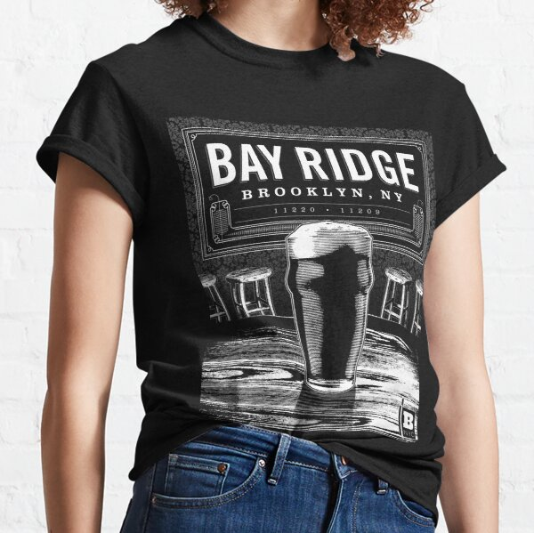 Bay Ridge, Brooklyn, NY Classic T-Shirt