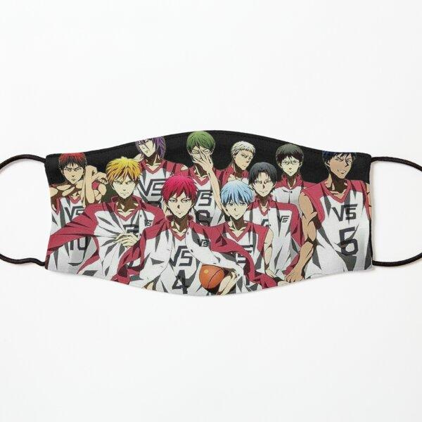 kuroko no basket Masque enfant