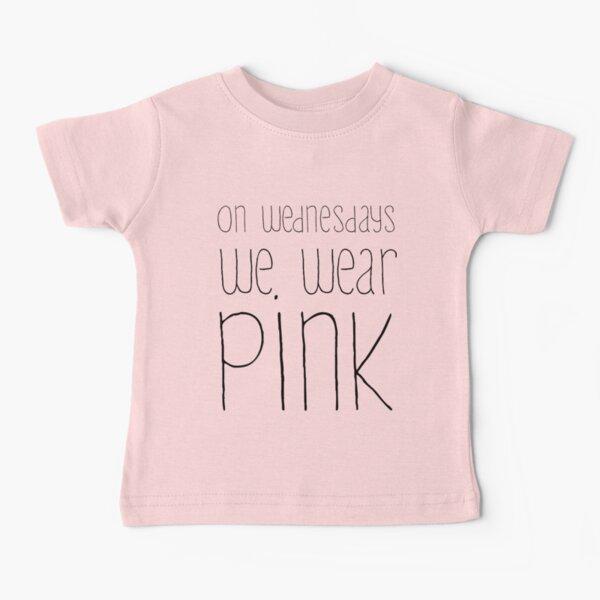 Mean Girls Baby T-Shirt