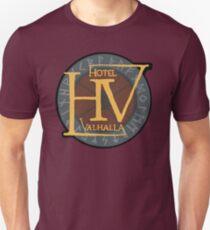 Magnus Chase Logo Unisex T-Shirt