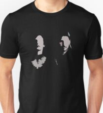 Penny Dreadful - characters T-Shirt