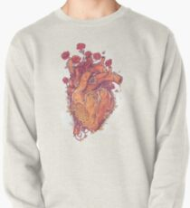 Sweet Heart Pullover