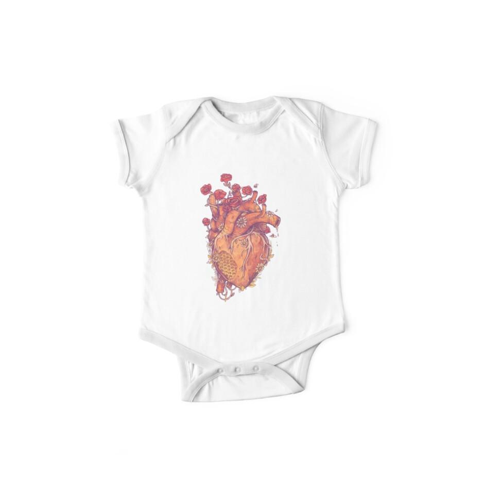 «Dulce corazón» de MathijsVissers
