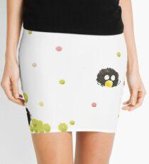Susuwatari grande Minifalda