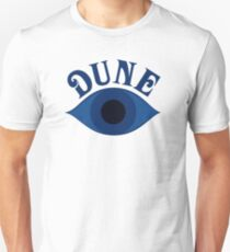 Dune by Frank Herbert Slim Fit T-Shirt