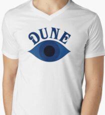 Dune by Frank Herbert Men's V-Neck T-Shirt