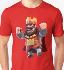 Roi Rouge T-Shirt