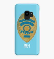 Hawaii Five-0 Minimalist Case/Skin for Samsung Galaxy