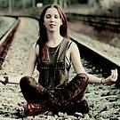 Meditation-healing by ulryka