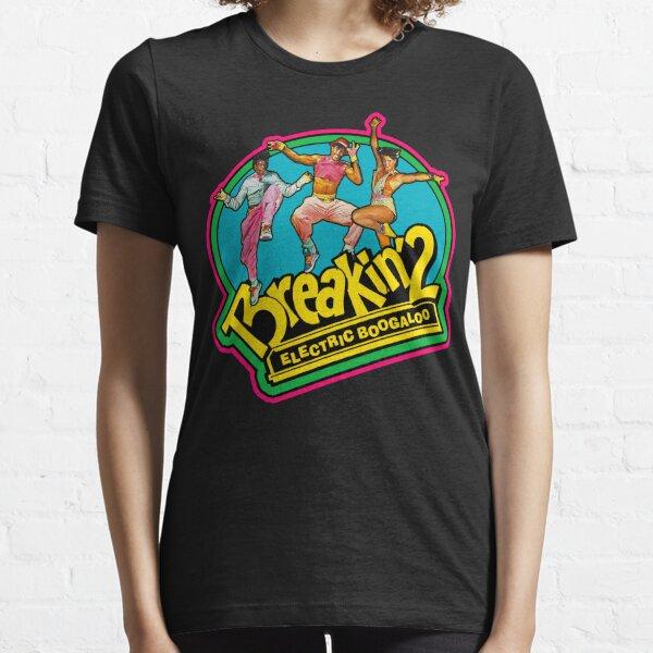 80s Classic américain musical breakin-2 Essential T-Shirt