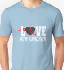 Love New England Unisex T-Shirt