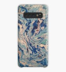 Ocean Wishy Washy2 Case/Skin for Samsung Galaxy