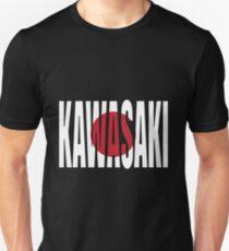 Kawasaki. T-Shirt
