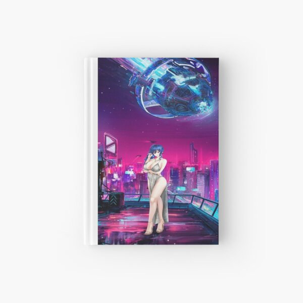St. Louis cybercity Hardcover Journal