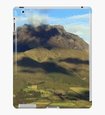 Cotacachi Valley iPad Case/Skin