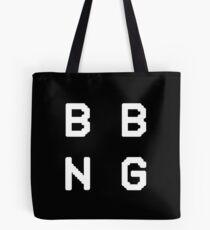 BADBADNOTGOOD Tote Bag