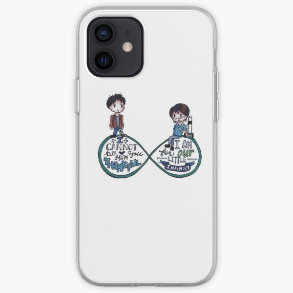 The Fault In Our Stars iPhone Soft Case