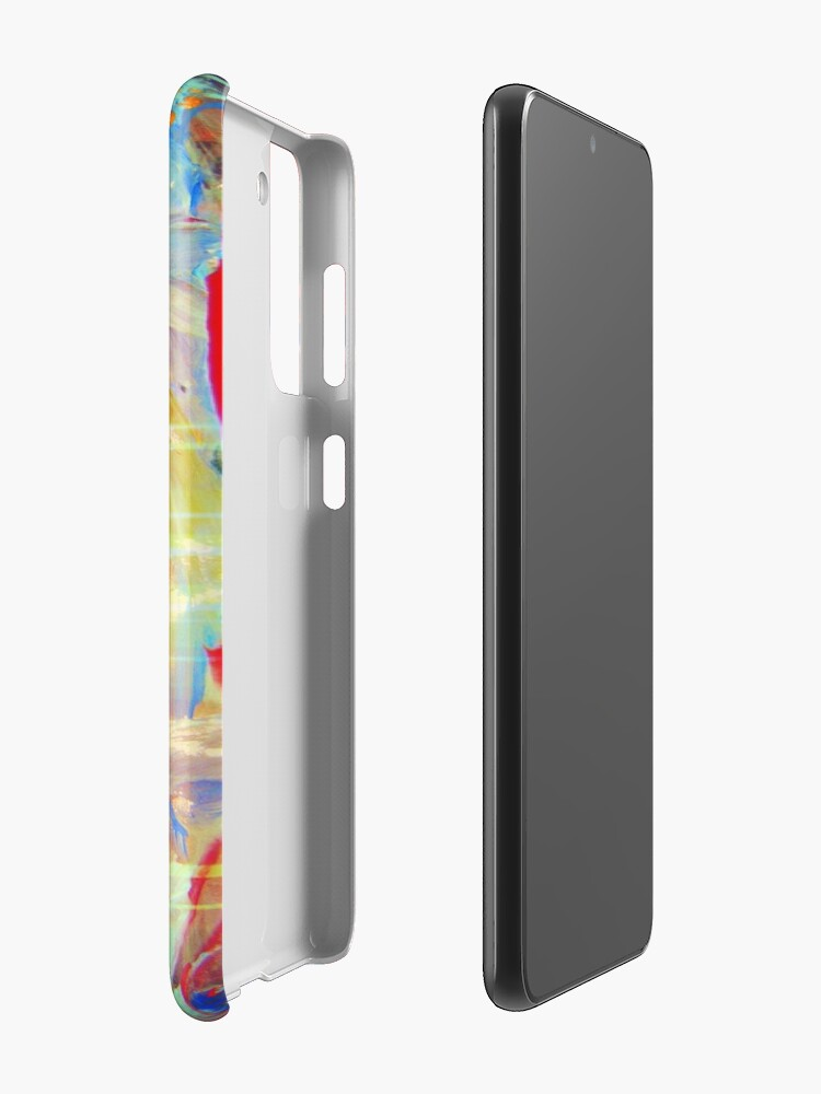 Alternate view of Un-Named Star Case & Skin for Samsung Galaxy